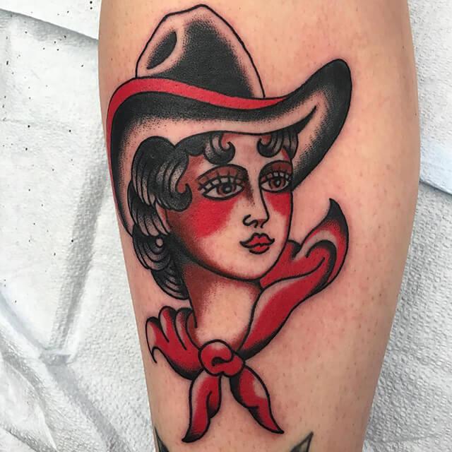 tatouage araignée par Onestray