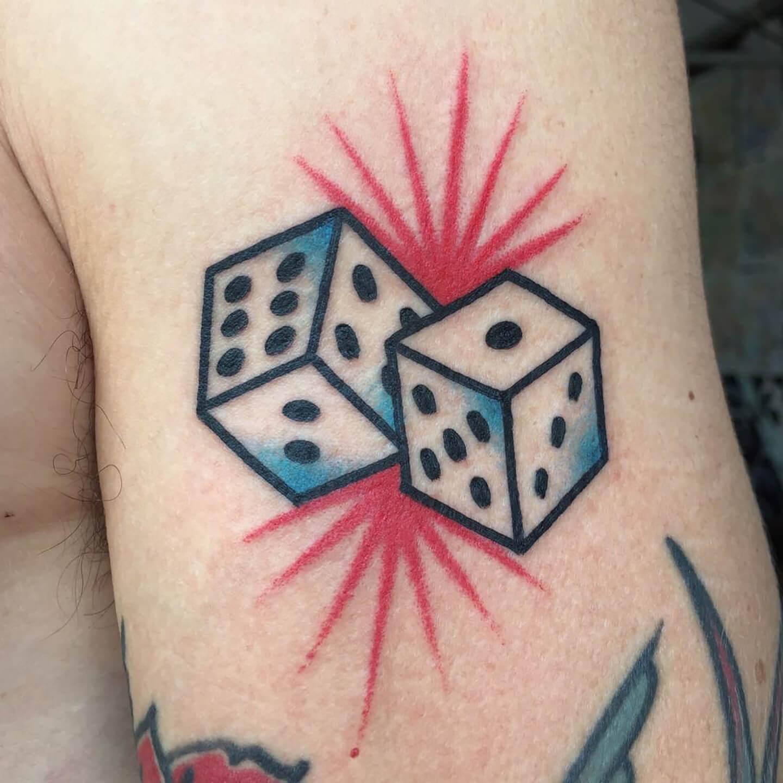 tatouage araignée